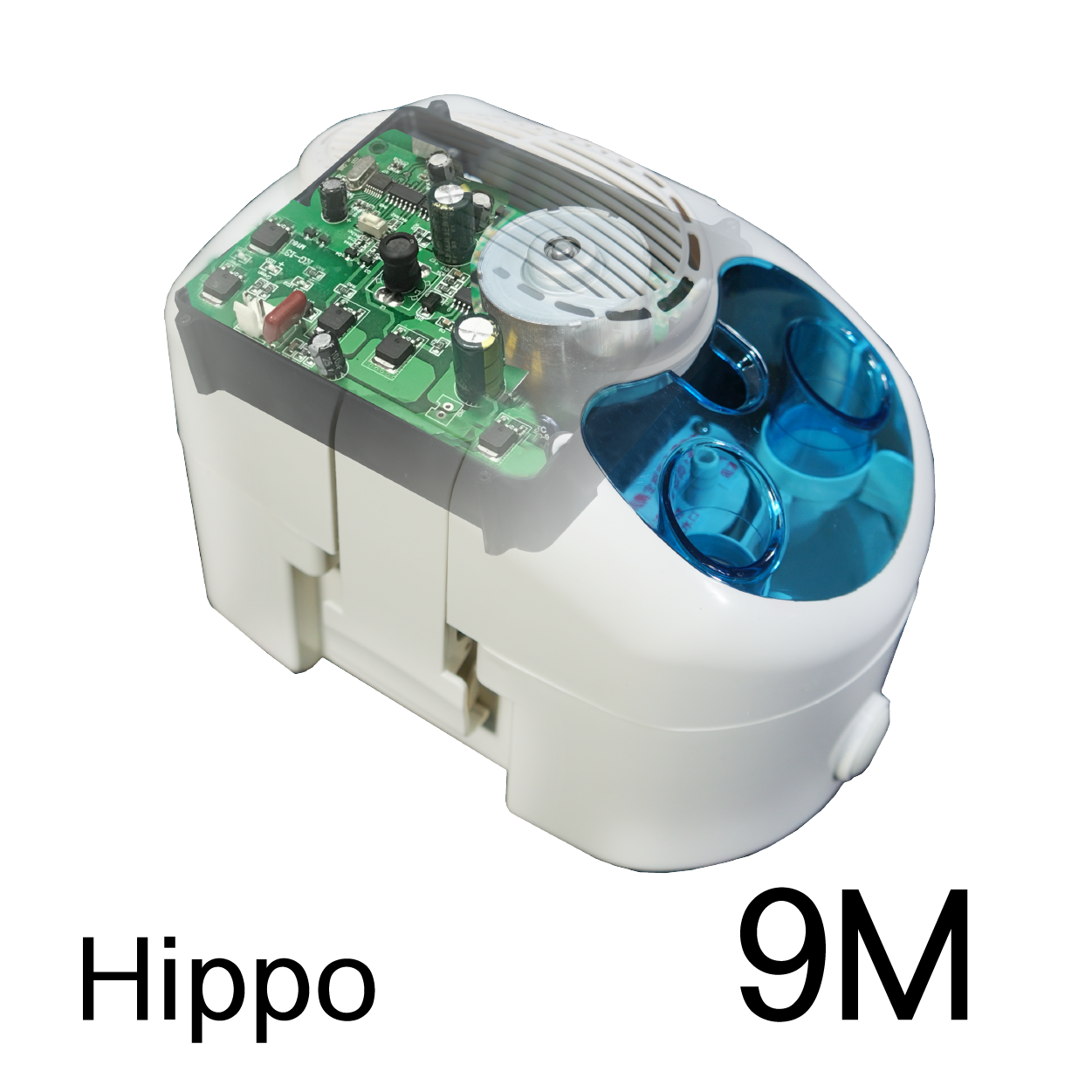 Wide voltage condensate pump for floor standing air conditioner -Hippo 9M